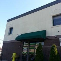 Photo taken at Starbucks by Kat K. on 10/26/2012