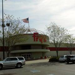 Photo taken at Fry's Electronics by Logan M. on 3/25/2013