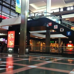 Photo taken at Centre Comercial Glòries by Ilyass J. on 1/28/2013