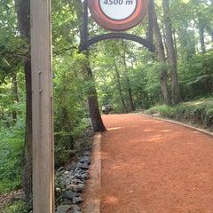 Photo taken at Natura Park by Umut on 6/16/2014