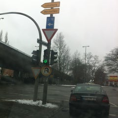 Photo taken at A 24 by Philipp N. on 12/8/2012