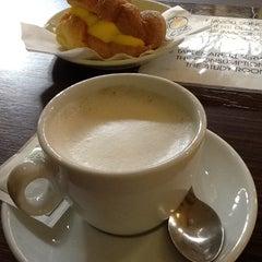 Photo taken at Caffè Laganà by Erik B. on 11/9/2012