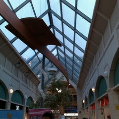 Photo taken at Centro Commerciale Le Rondinelle by Erik B. on 3/18/2013