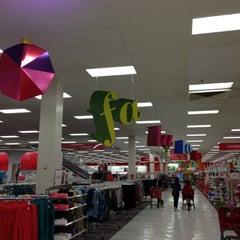 Photo taken at Target by Sam K. on 11/5/2012