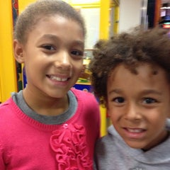 Photo taken at Chuck E. Cheese's by Terrance on 11/26/2012
