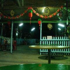 Photo taken at Pondok 123 by Ricksen C. on 9/16/2012
