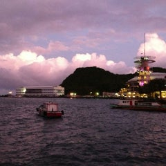 Photo taken at Embarcadero de Legazpi by Mikael T. on 2/24/2013