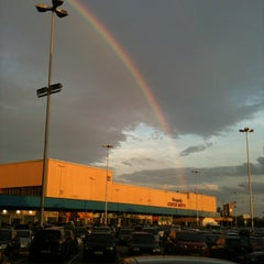 Photo taken at Shopping Center Norte by Anna K. on 7/21/2013