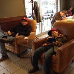Photo taken at Starbucks by Michael P. on 11/25/2013
