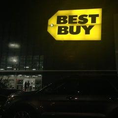 Photo taken at Best Buy by Terrie N. on 12/15/2012