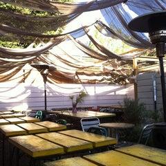 Photo taken at Panini Garden by Morgan on 11/14/2012