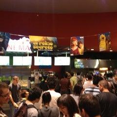 Photo taken at CCM Cinemas by Pedro on 6/2/2013