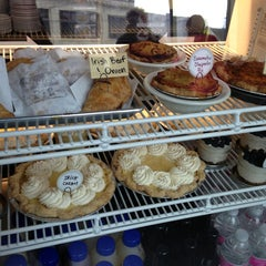 Photo taken at High 5 Pie by Charlene on 3/16/2013