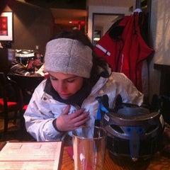 Photo taken at Sneaky's Tavern by Felipe G. on 12/30/2012
