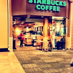 Photo taken at Starbucks by Adam on 11/7/2012