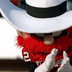Photo taken at Texas Tech University by Gene G. on 12/8/2012