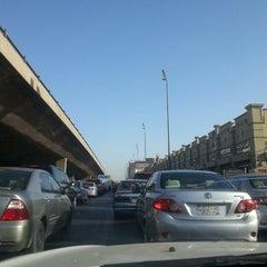 Photo taken at Al ammariyah by AlSharif M. on 4/11/2013