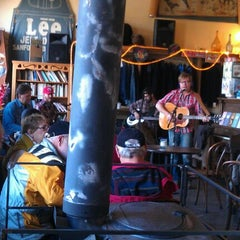 Photo taken at San Gregorio General Store by Tana Y. on 1/27/2013