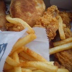 Photo taken at KFC by Sema B. on 4/2/2013