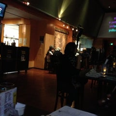 Photo taken at Million Thai by Casey M. on 10/20/2012