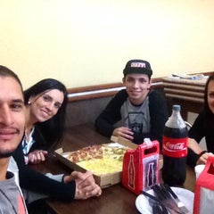 Photo taken at Pizza Opte by Otto F. on 4/20/2014