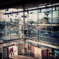 Photo taken at Centro Comercial dos Mares by Mark N. on 12/30/2012