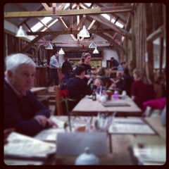 Photo taken at Jimmy's Farm Restaurant by Richard T. on 2/16/2013