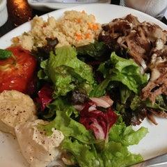Photo taken at Pita Kebab by Fernando N. on 4/7/2013