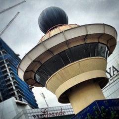 Photo taken at Terminal Blok M by San S. on 12/6/2014