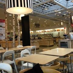 Photo taken at IKEA by Arnaud G. on 3/16/2013