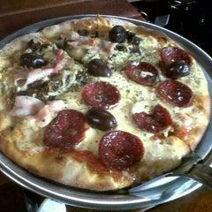 Photo taken at Pizza Cala by Carolina R. on 9/30/2012