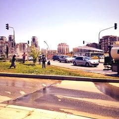 Photo taken at Ankara by Tülay A. on 6/27/2013