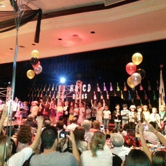 Photo taken at David Posnack Jewish Community Center by John M. on 4/14/2013
