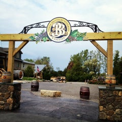 Photo taken at 3 Brothers Winery by Laura on 9/21/2012
