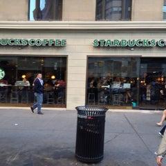 Photo taken at Starbucks by Tristan J. on 9/6/2013
