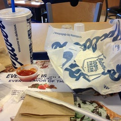 Photo taken at Culver's by Bob K. on 2/4/2013