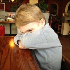 Photo taken at Olive Garden by James R. on 1/12/2013