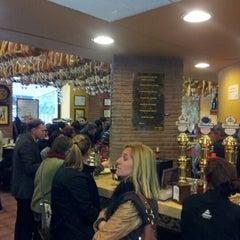 Photo taken at Restaurante La Cueva by Maripaz G. on 12/29/2012