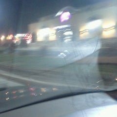 Photo taken at Taco Bell by Airrion W. on 10/31/2012