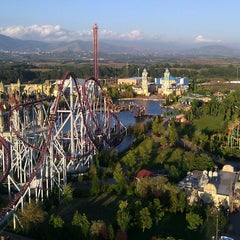 Photo taken at Rainbow MagicLand by Merve Y. on 8/28/2014