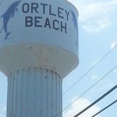 Photo taken at Ortley Beach, NJ by FishergirlNJ on 7/29/2013