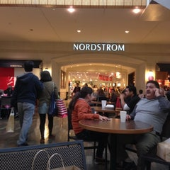 Photo taken at Nordstrom Houston Galleria by Estate on 12/26/2012