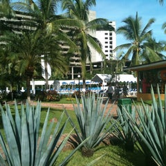 Photo taken at Costa Club Punta Arena Hotel by Eloy M. on 11/5/2012