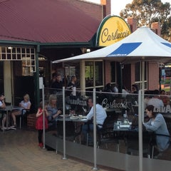 Photo taken at Carlucci's of Templestowe by . E. on 10/14/2012
