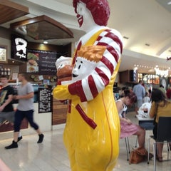 Photo taken at Eastland Shopping Centre by Andrew M. on 12/26/2012