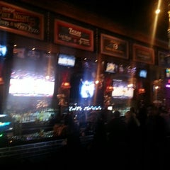 Photo taken at Scruffy Duffies by James M. on 12/12/2012