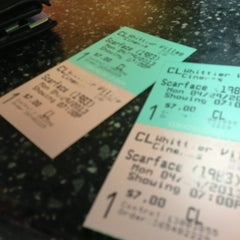 Photo taken at Whittier Village Cinemas by Joe P. on 4/30/2013
