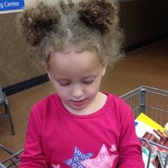 Photo taken at Walmart Supercenter by Yvette J. on 10/14/2012