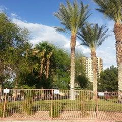 Photo taken at Oasis RV Resort by K Z. on 6/13/2013