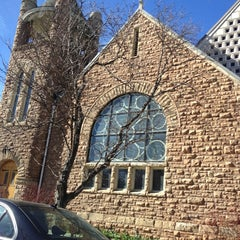 Photo taken at First United Methodist Church of Boulder by Olive M. on 3/18/2013